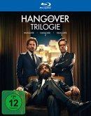 Hangover Trilogie BLU-RAY Box