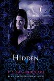 House of Night 10. Hidden