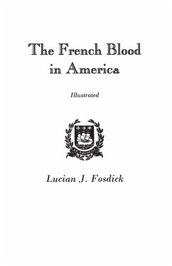 The French Blood in America