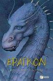 The Inheritance Cycle - Book 1: Eragon (Greek Edition) (I klironomia - Book 1: Eragkon) (eBook, ePUB)