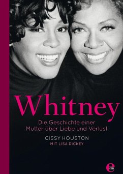 Whitney (eBook, ePUB)