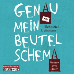 Genau mein Beutelschema (MP3-Download) - Lehmann, Sebastian