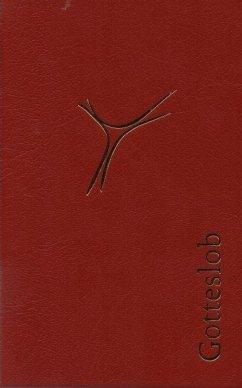 Gotteslob, Ausgabe für die Bistümer Hamburg, Hildesheim, Osnabrück, Standardausgabe rot