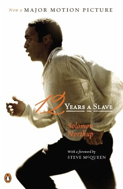 12 Years a Slave (Movie Tie-In) - Northup, Solomon
