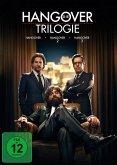 Hangover Trilogie DVD-Box