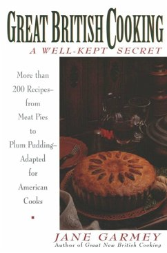 Great British Cooking (eBook, ePUB) - Garmey, Jane
