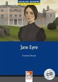 Jane Eyre, m. 1 Audio-CD