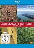 Terra X - Deutschland von oben - Teil 1 - 3 (2 Discs)