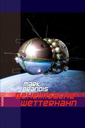 Buch-Reihe Weltraumpartisanen