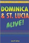 Dominica & St. Lucia Alive Guide (eBook, ePUB)