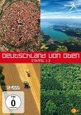 Terra X - Deutschland von oben - Teil 1 - 3 (3 Discs)