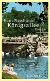Königsallee (eBook, ePUB)
