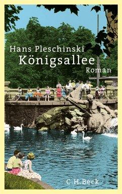 Königsallee (eBook, ePUB) - Pleschinski, Hans