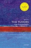Tudors: A Very Short Introduction (eBook, PDF)