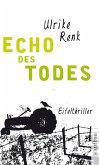 Echo des Todes (eBook, ePUB)