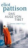 Das Auge von Tibet / Shan ermittelt Bd.2 (eBook, ePUB)