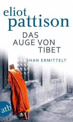 Das Auge von Tibet / Shan ermittelt Bd.2 (eBook, ePUB) - Pattison, Eliot
