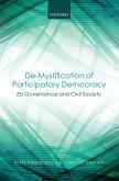 De-Mystification of Participatory Democracy (eBook, PDF)