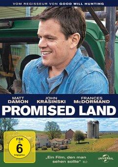 Promised Land - Matt Damon,John Krasinski,Frances Mcdormand