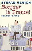 Bonjour la France (eBook, ePUB)