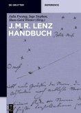 J. M. R. Lenz Handbuch