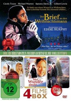 Die rührendsten Weihnachtsfilme