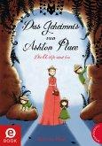 Die Wölfe sind los / Das Geheimnis von Ashton Place Bd.3 (eBook, ePUB)
