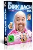 Die Dirk Bach Box (5 Discs)