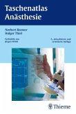 Taschenatlas der Anästhesie (eBook, PDF)