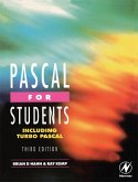 Pascal for Students (including Turbo Pascal) (eBook, ePUB)
