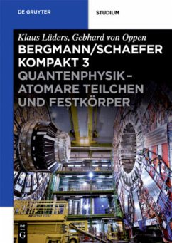 Lehrbuch der Experimentalphysik 3 - Oppen, Gebhard; Busch, Marco
