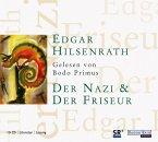 Der Nazi und der Friseur (MP3-Download)