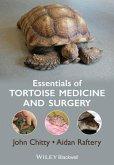 Essentials of Tortoise Medicine and Surgery (eBook, ePUB)