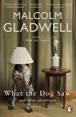 What the Dog Saw (eBook, ePUB)