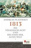 1813 (eBook, ePUB)