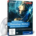 """Faszinierende Photoshop-Welten mit Peter """"Brownz"""" Braunschmid, DVD-ROM"""
