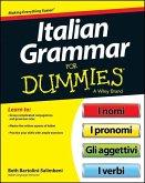 Italian Grammar For Dummies (eBook, ePUB)