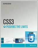 CSS3 Pushing the Limits (eBook, PDF)