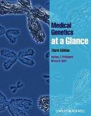 Medical Genetics at a Glance (eBook, ePUB)