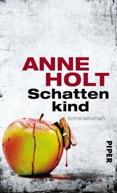 Schattenkind / Yngvar Stubø Bd.5 (eBook, ePUB) - Holt, Anne