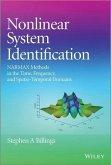 Nonlinear System Identification (eBook, PDF)