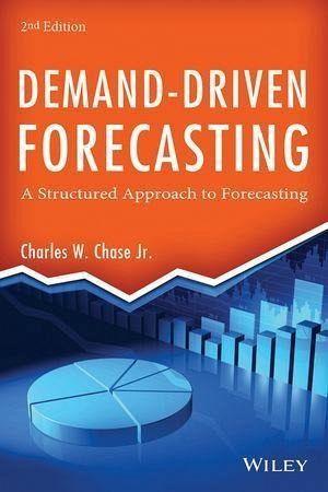 Demand-Driven Forecasting (eBook, PDF)