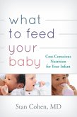 What to Feed Your Baby (eBook, ePUB)