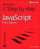 JavaScript Step by Step (eBook, ePUB)