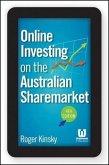 Online Investing on the Australian Sharemarket (eBook, PDF)