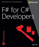 F# for C# Developers (eBook, ePUB)