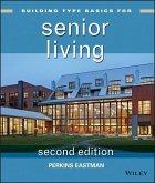 Building Type Basics for Senior Living (eBook, ePUB)