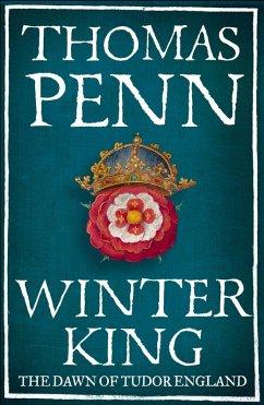 Winter King (eBook, ePUB) - Penn, Thomas