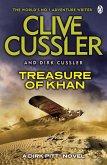Treasure of Khan (eBook, ePUB)