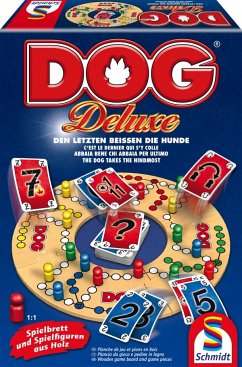 Dog Deluxe (Spiel)